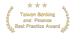 Taiwan Banking and Finance Best Practice Award